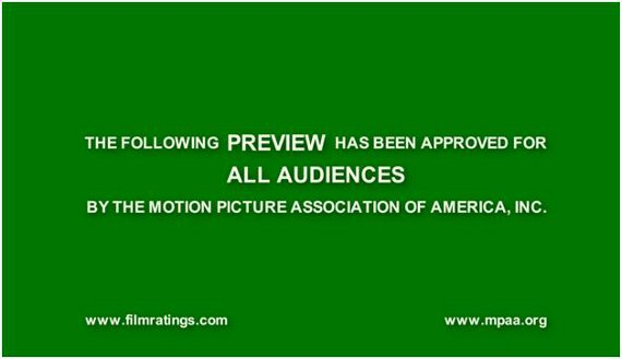 MPAA Green Band