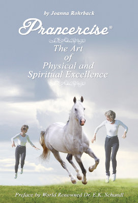 Prancercise Book Cover
