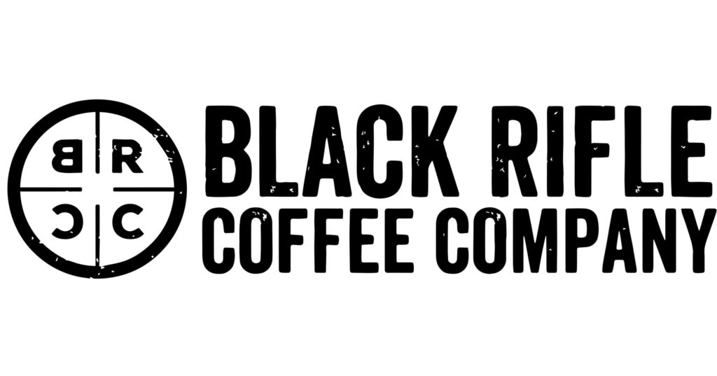 Black Rifle Coffee Logo